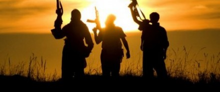 Террор как способ отстаивания ислама