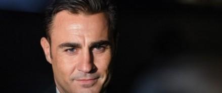 Фабио Каннаваро грозит 10 месяцев тюрьмы