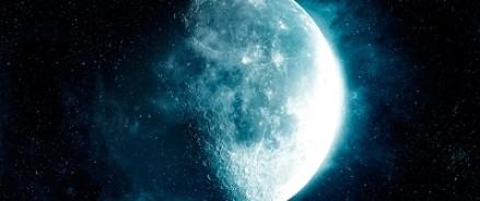Как будем делить Луну?