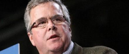 По вине брата Буша в интернете появились личные данные 12 000 избирателей