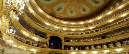 В Москве представят «Пиковую даму» в постановке Льва Додина