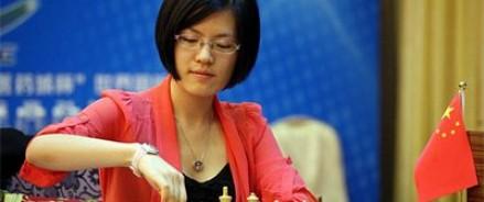 Новый лидер в мире шахмат