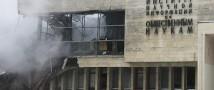 Рукописи не горят: пожар в московской библиотеке Института общественных наук