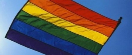 Во Флориде геи устроили массовую свадьбу