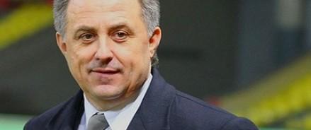 Виталий Мутко продолжает критиковать РФС