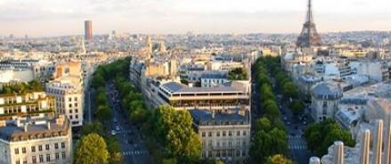 В Париже пока не будут снимать боевики