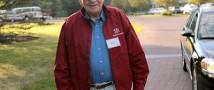Американский предприниматель продлевает жизнь с помощью Coca-Cola