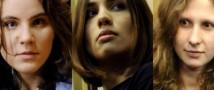 Pussy Riot выпустили клип-протест против произвола полиции в Америке