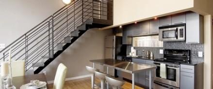 «Типичные» квартиры москвичей