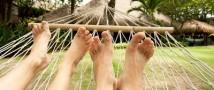 Дикий отпуск завоевывает все большее количество почитателей