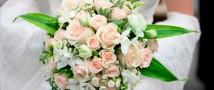 Каким должен быть свадебный букет?