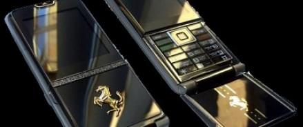 Как создать самый дорогой телефон в мире