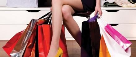 Кризис и шопинг