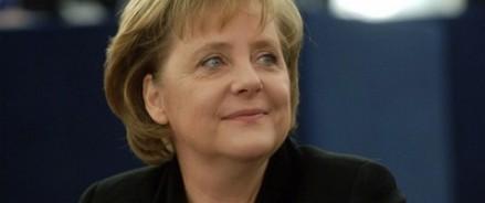 Об Ангеле Меркель хотят снять биографический фильм