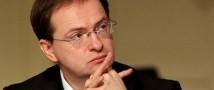 Мединский запретил журналистам присутствовать на коллегии Министерства культуры