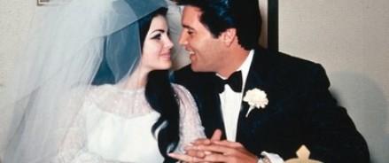 Свидетельство о браке легендарного певца Элвиса Пресли и его супруги выставлено на торги