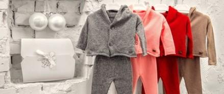 Алексей Чадов и Агния Дитковските собираются стать основателями линии одежды для родителей