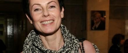 Ирина Апексимова стала директором Театра на Таганке
