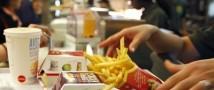 McDonald's попробует сделать систему заказа ресторанной