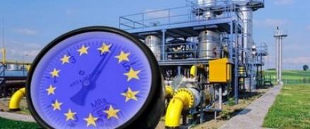 РФ является основным поставщиком энергоресурсов на территорию Европы