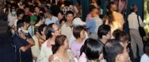 Китайский кинорынок занял первое место в мире по кассовым сборам