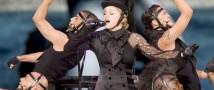 В столице Франции билеты на шоу Мадонны были проданы «за пять минут»