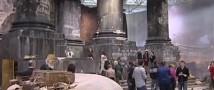 В Санкт-Петербурге будет открыта для посещений панорама «Битва за Берлин»