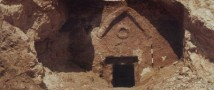 Ученые нашли предполагаемый дом детства Иисуса Христа