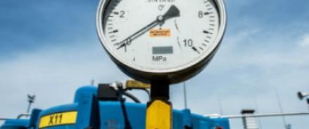 Газ для Украины поставляться перестанет