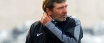 Добровольский больше не является главным тренером «Сахалина»