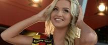 Уроженке Украины удалось завоевать титул «Мисс Германия»