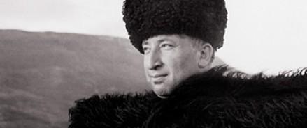 Московская премьера фильма «Расул Гамзатов. Мой Дагестан. Исповедь»