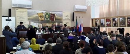Россия и Азербайджан: общие прошлое и будущее