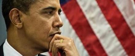 Обама не запомнил имени нового главы Афганистана