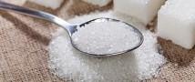 Сахарная опасность