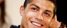 Аккаунт футболиста Криштиану Роналду стал самым популярным в социальной сети Facebook