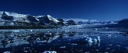 Рогозин предлагает выделить на развитие Арктики 222 миллиарда рублей