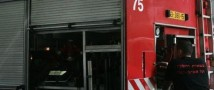 В Израиле за отказ угостить сигаретой,  женщина сожгла автозаправку