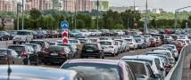 Невзирая на кризис: россияне продолжают покупать новые машины