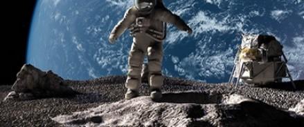 Российские космонавты высадятся на Луне в 2027 году
