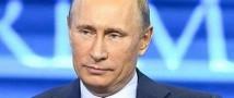 16 апреля Путин ответит на вопросы жителей России