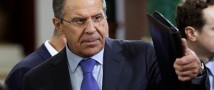 Лавров считает «Исламское государство» главным врагом России