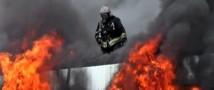 От пожара в общежитии РНИМУ им. Пирогова пострадали десятки людей