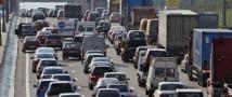Движение на Минском шоссе после серьезного ДТП полностью восстановлено