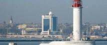 В Одессе попытались угнать фуникулер