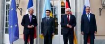 «Нормандская четверка» снова встретилась ради Украины