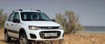 Титул «Автомобиль года в России» получили сразу две модели LADA