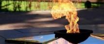 В Коми займутся реставрацией мемориалов «Вечный огонь»