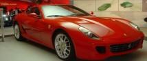 В Москве откроется крупнейший в Европе дилерский центр Ferrari