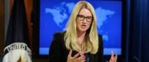 В Госдепе снова обвинили Россию в поставках оружия на Донбасс